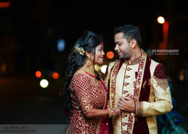 Sourashtra Wedding Photographers Madurai