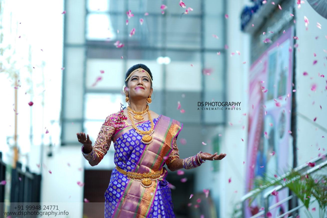 Sourashtra Reception Photography In Madurai