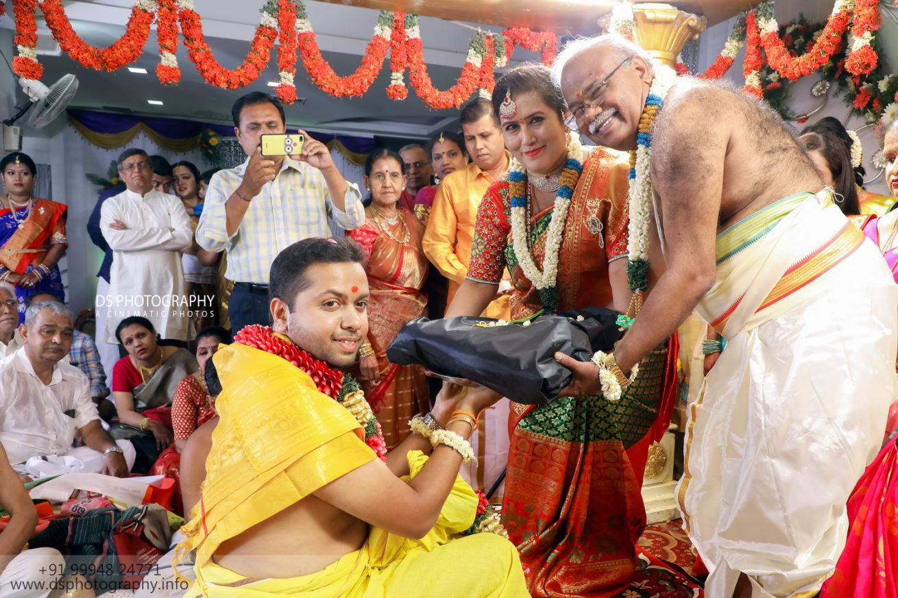 Madurai Sourashtra Photographers