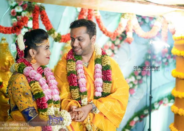 Sourashtra Wedding Photography In Madurai