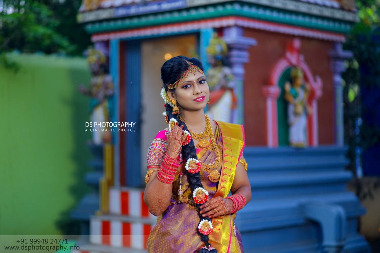 Candid Photography In Virudhunagar