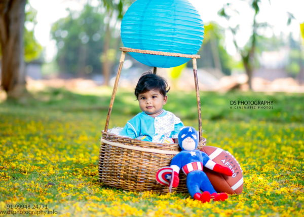 Kids Photogrpahy In Madurai