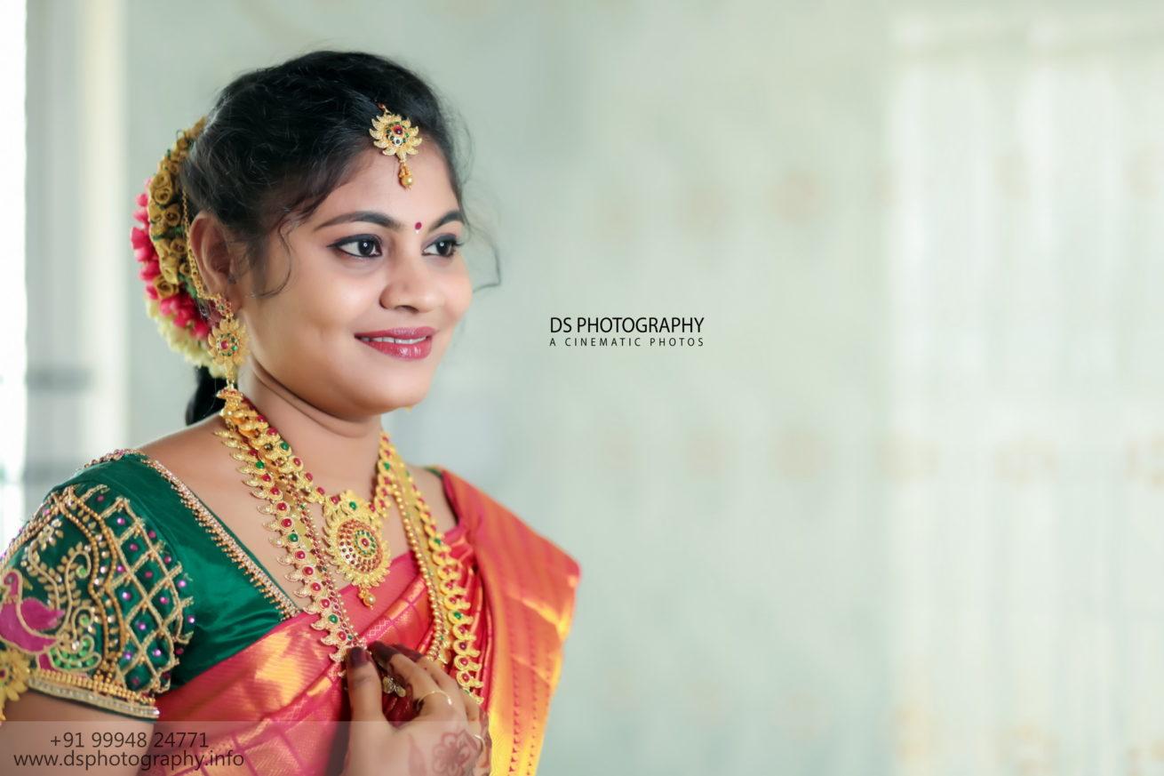 Wedding Photography In Paramakudi