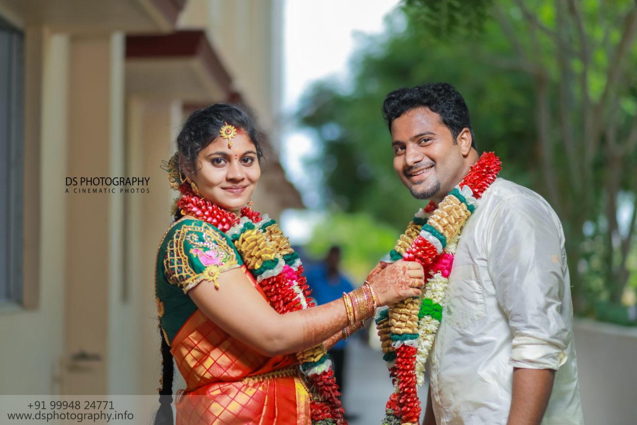 Paramakudi Wedding Photography