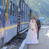 Karthick & Jency Wedding Photography In Ooty