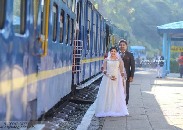 Wedding Photography In Ooty