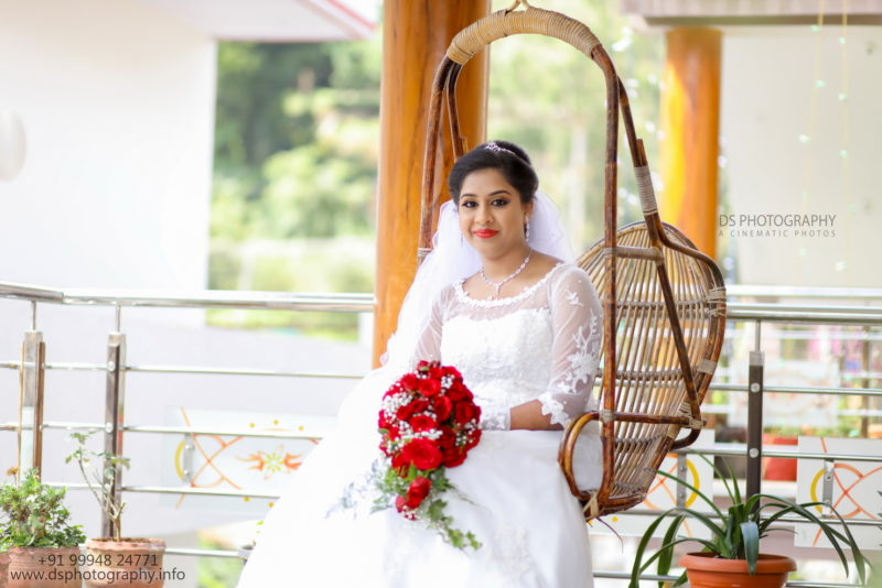 Wedding Photograpehrs In Ooty