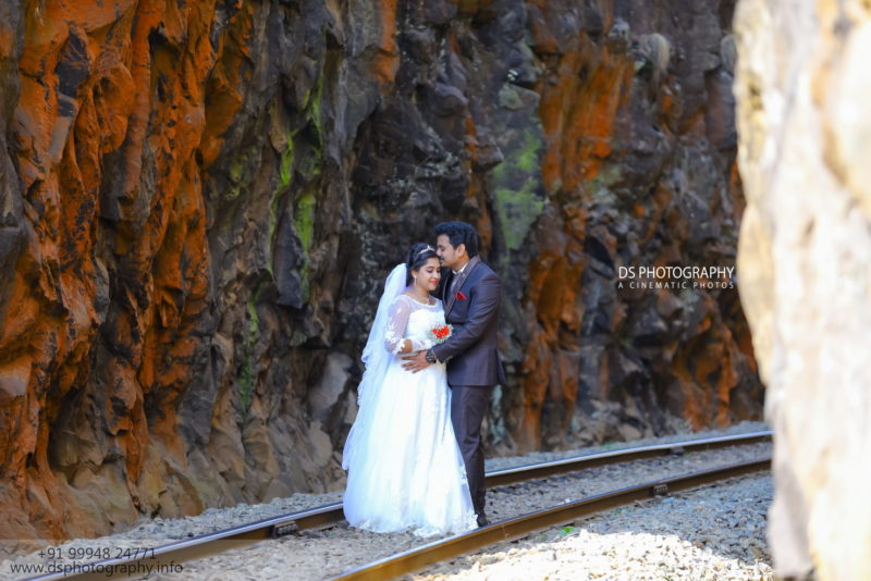 Candid Photography In Ooty