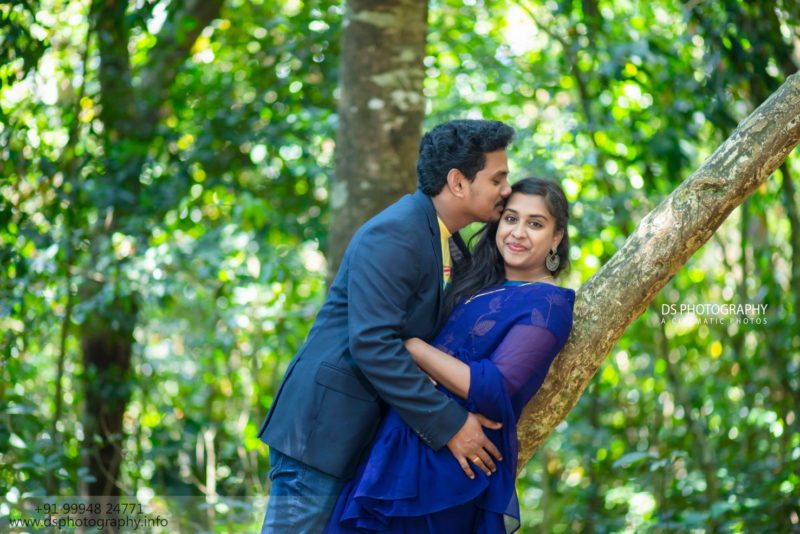 Post Wedding Photography In Ooty