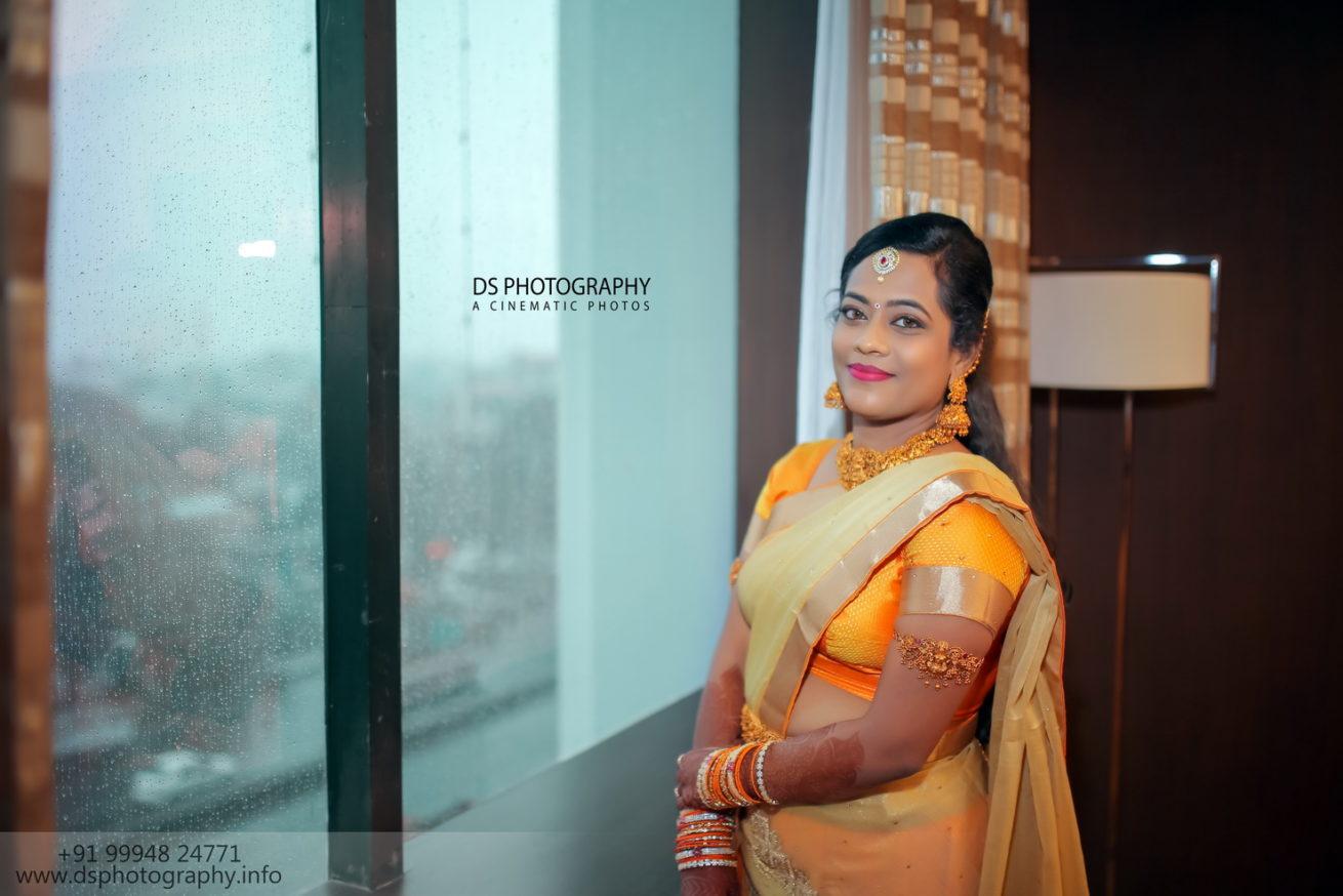 Madurai Wedding Photography