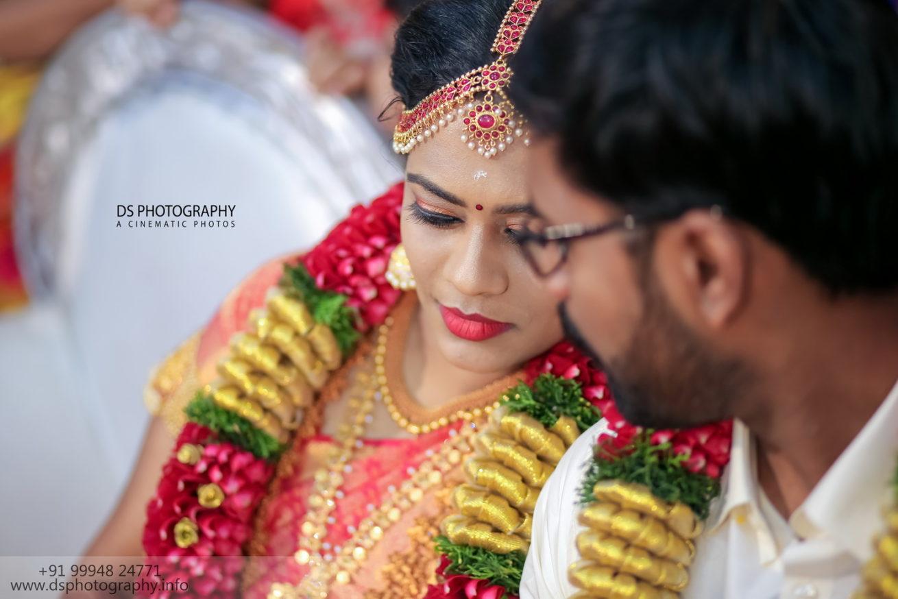 Madurai Hindu Wedding Photography