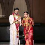Priyadharshini & Prabakaran Candid Photography In Madurai