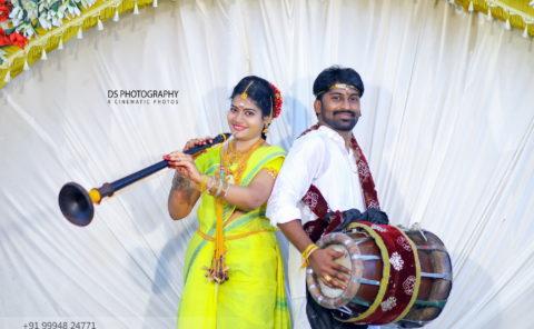 Madurai Candid Photography