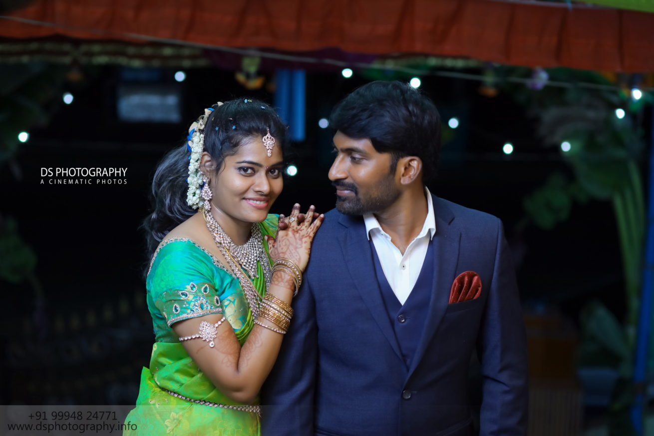 Madurai Wedding Photographers