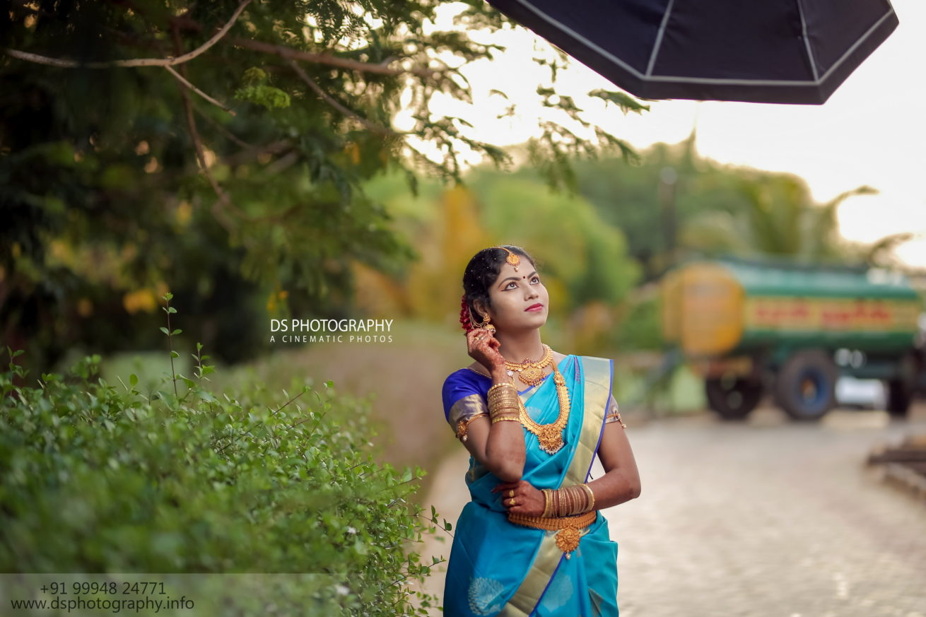 Candid Photography In Paramakudi