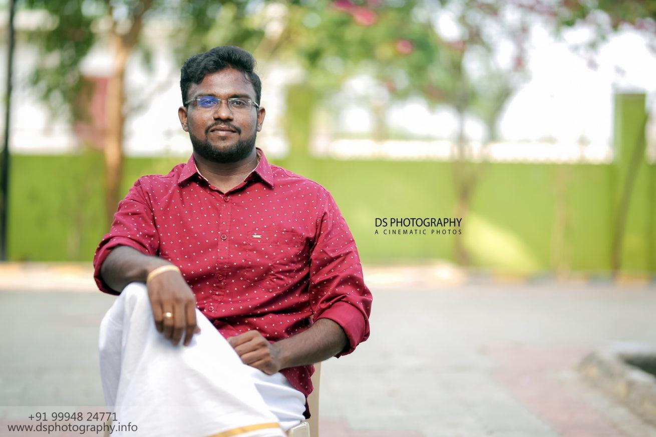 Paramakudi Wedding Photogrpahy