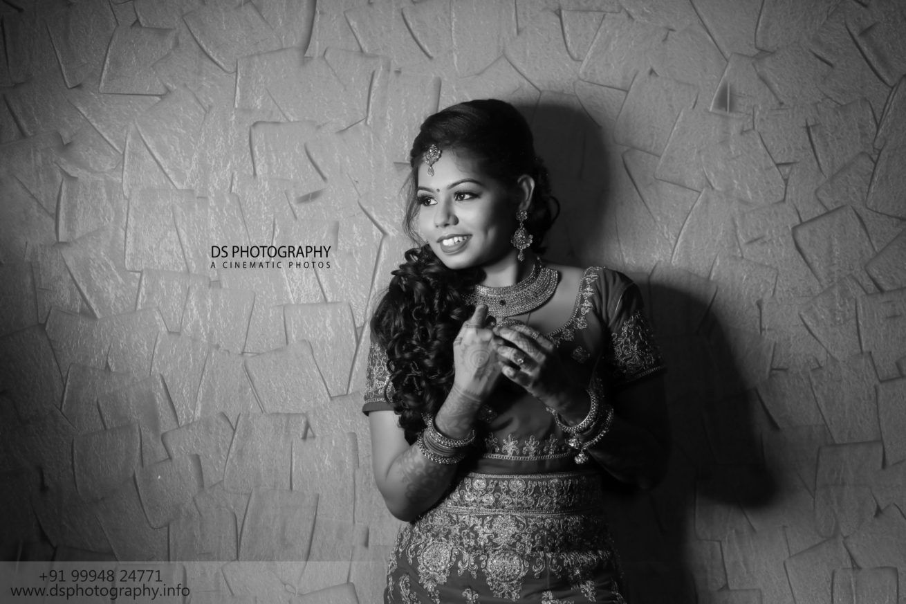Bride Candid Photography