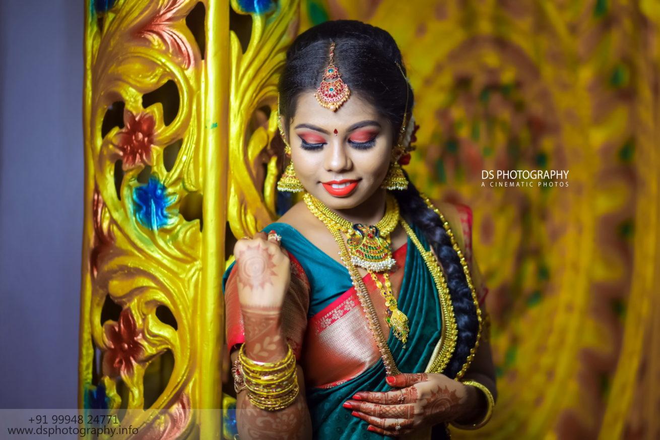 Wedding Photography In Rajapalayam