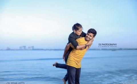 post wedding photographers in rajapalayam