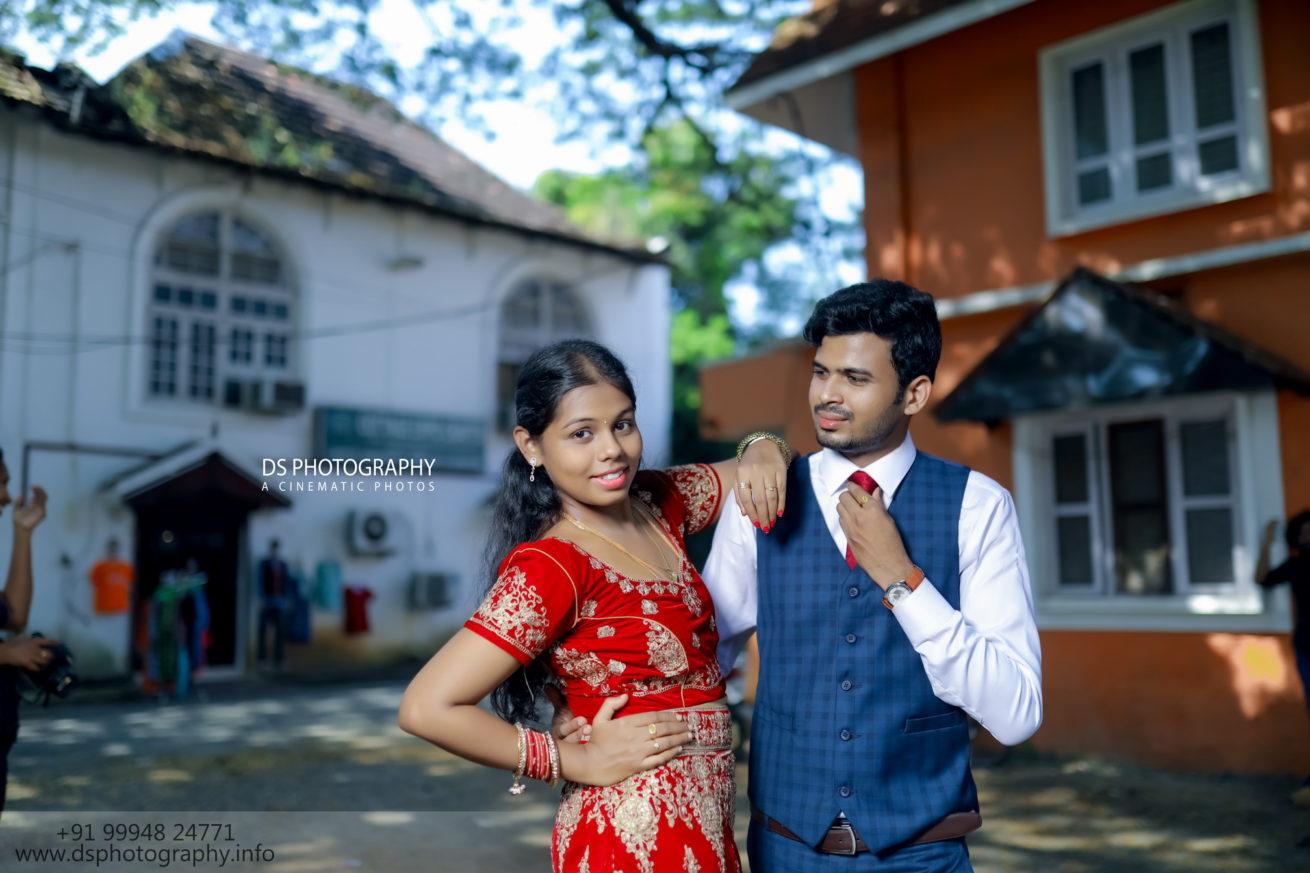 pre wedding photography in sirillapuram