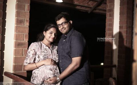 Maternity Photographers In Madurai
