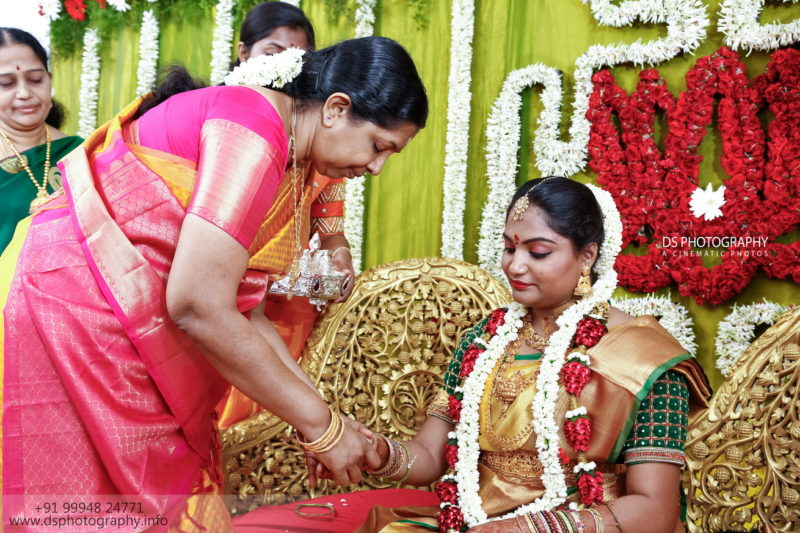 Madurai Baby Shower Photography