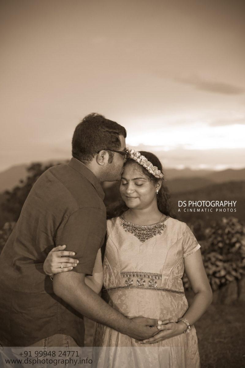 Pregnancy Photography in Madurai