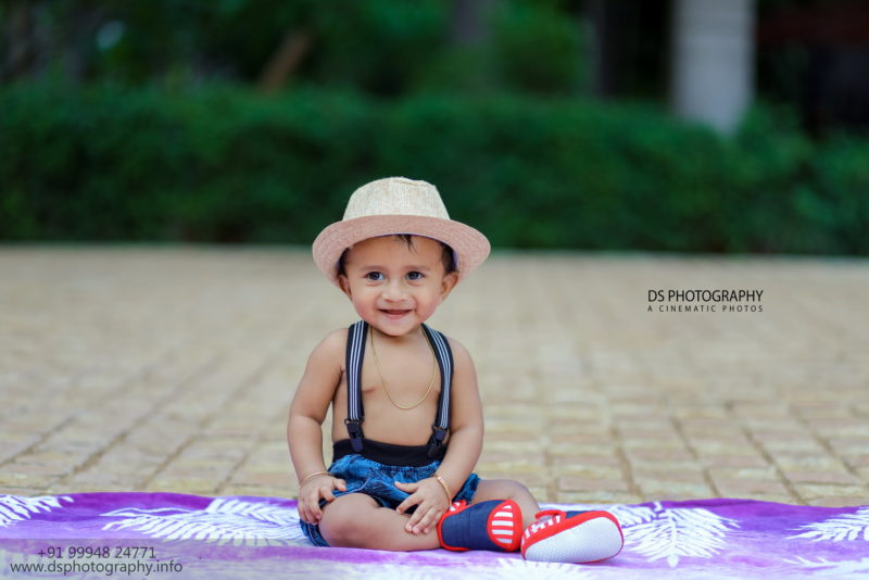 Baby Birthday Party Photography In Madurai