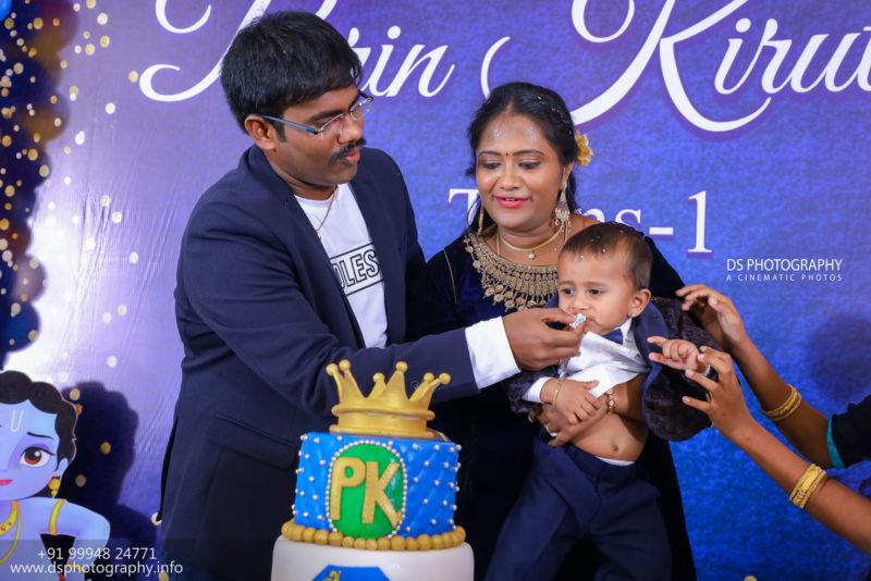 Birthday Photoshoot in Madurai