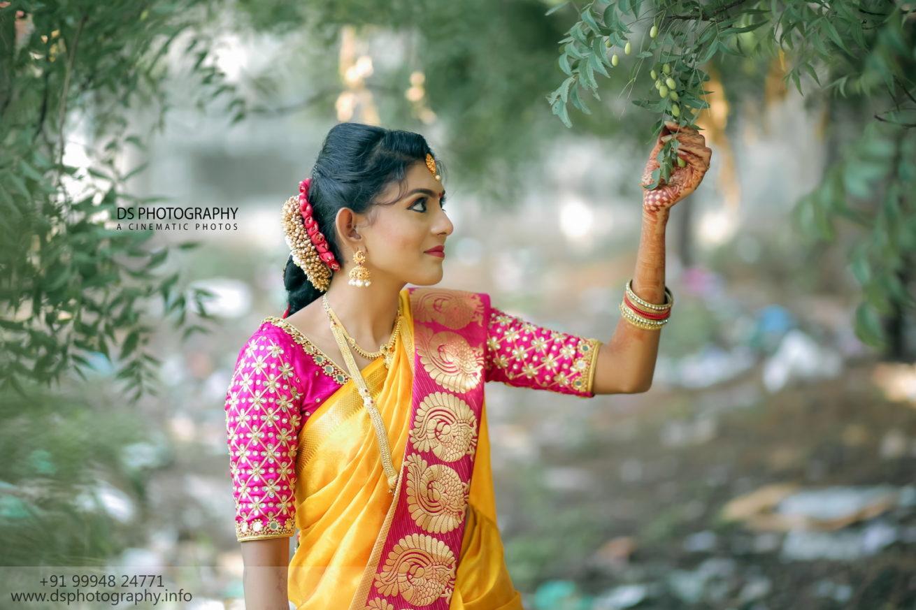Candid Photographer In Madurai