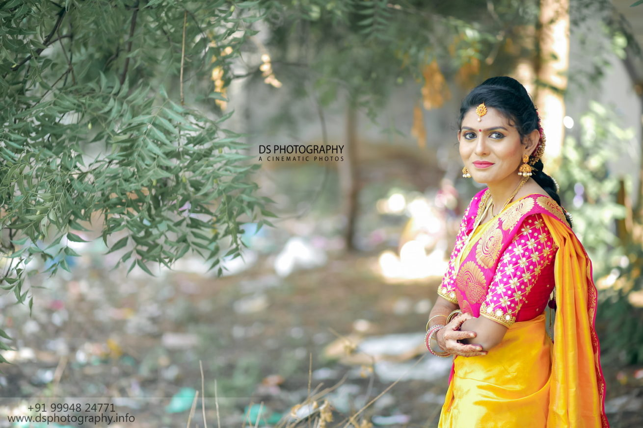 Best Wedding Photography in Madurai