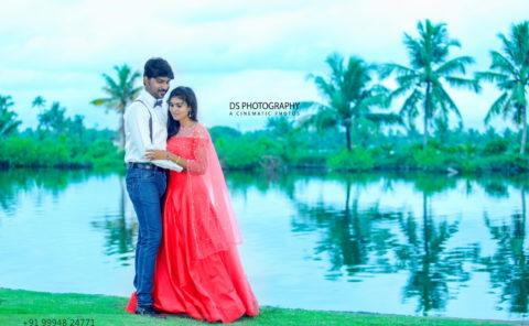 Wedding Photography In Tamil Nadu