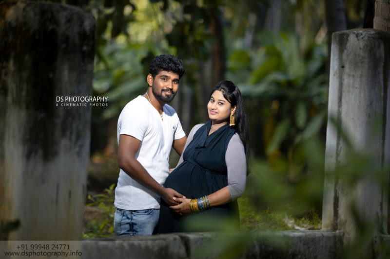 Newborn Photogrpahy In Madurai