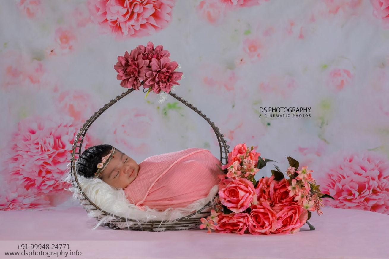 Newborn Photography in ramanathapuram