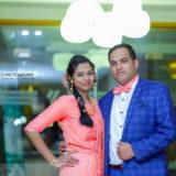 Suganth & Roshini Wedding Photography In Dindigul