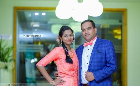 Wedding Photography in Dindigul
