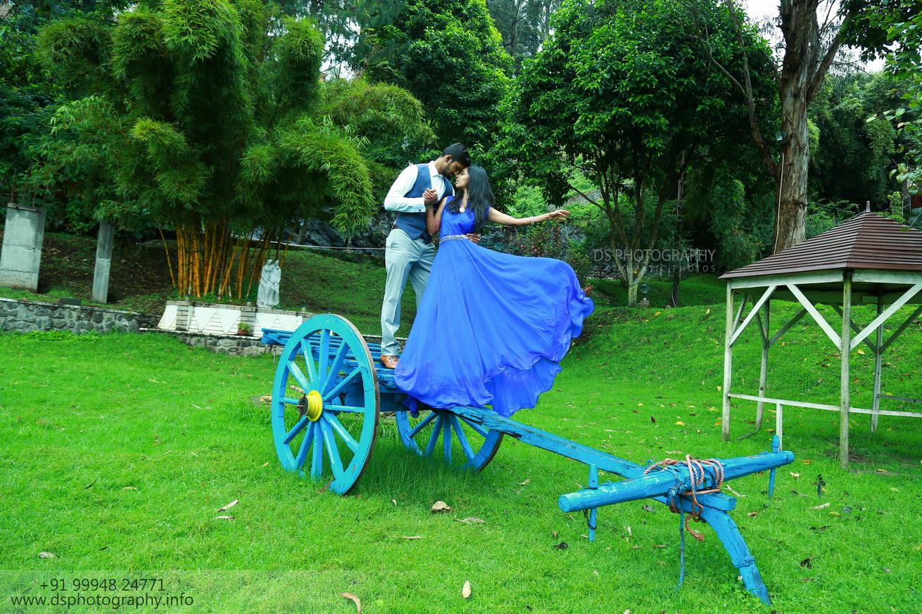 Best Post Wedding Photographers in Madurai
