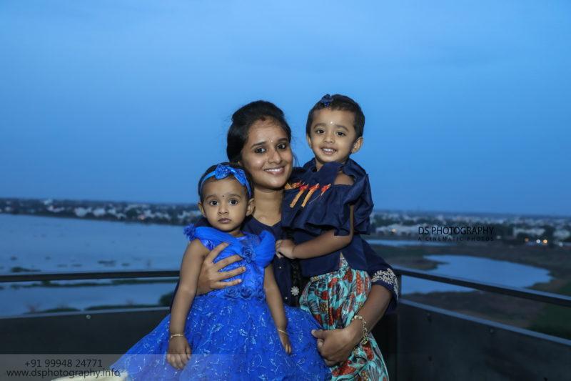 Madurai Kids Photography