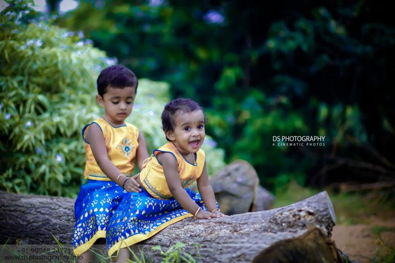 Birthday Photography In Madurai