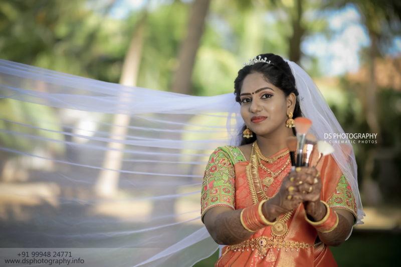 Best Christian Wedding Photography In Madurai