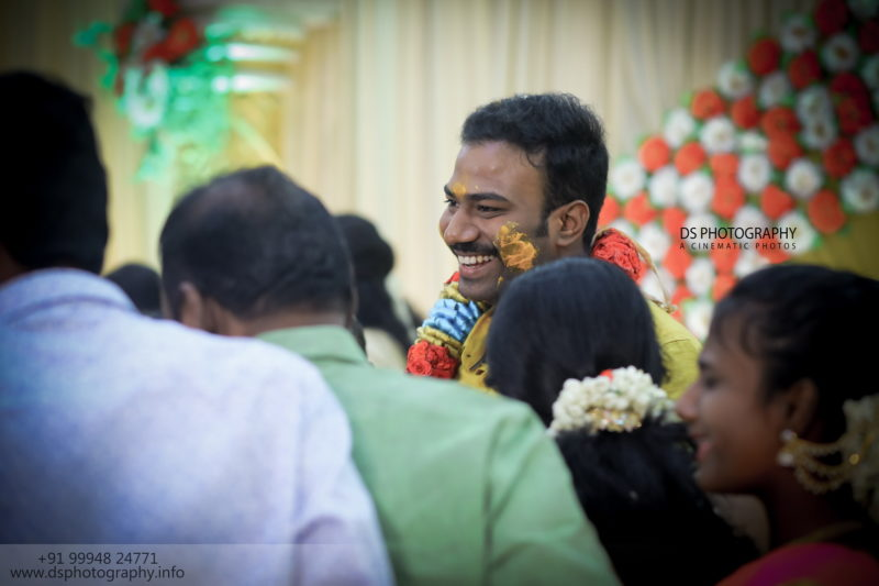 christian candid wedding photographer in madurai