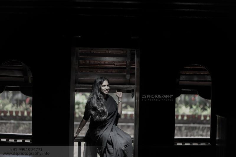 Madurai Post Wedding Photography