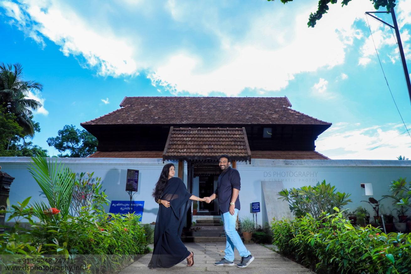 Post Wedding Photography In Madurai