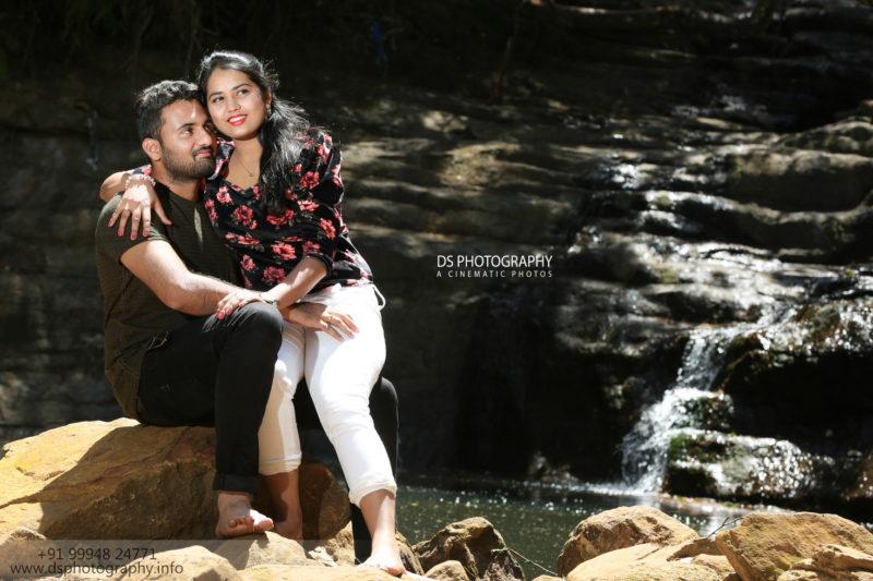 Kodaikanal Post Wedding Photography