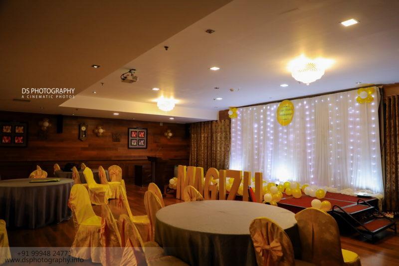 jc residency birthday party hall