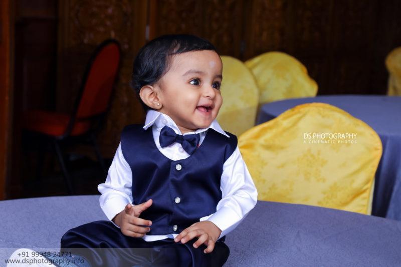 Birthday Kids Photography