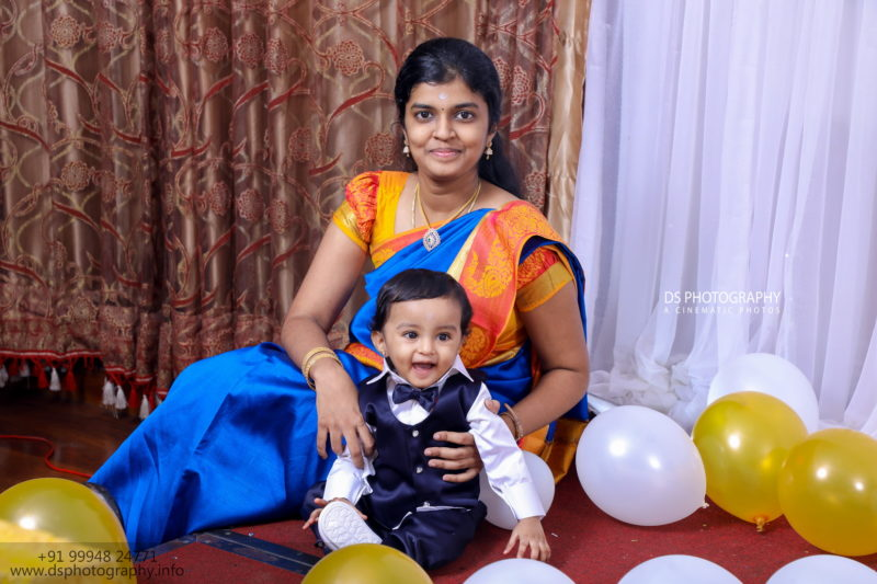 Birthday Party Photography In Madurai