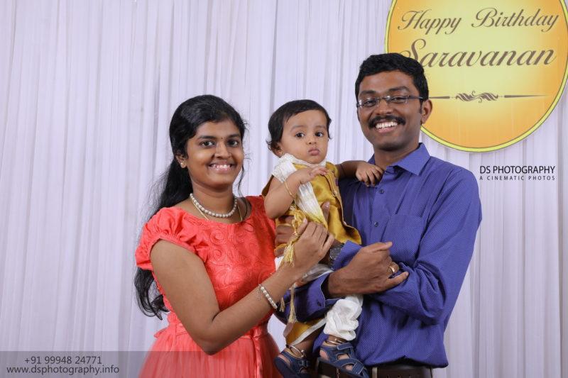 Birthday Candid Photography In Madurai