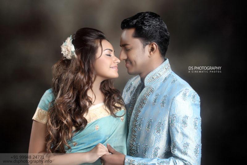Post Wedding Photographers In Madurai