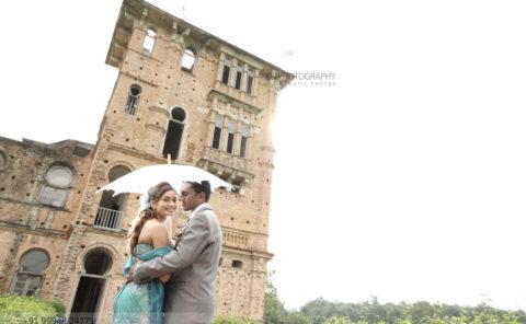 pre wedding photography madurai